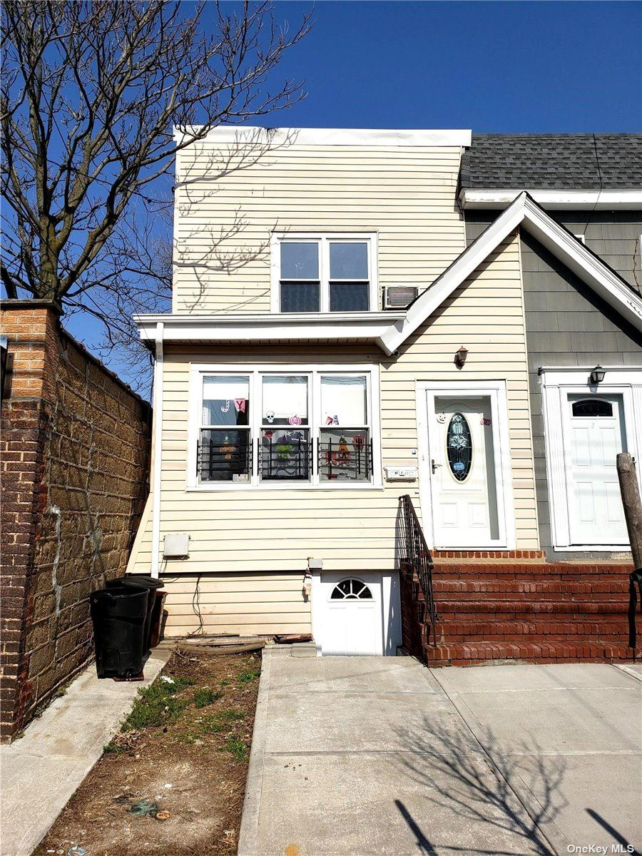 91-11 88th Street, Woodhaven, NY 11421 - MLS#: 3299768