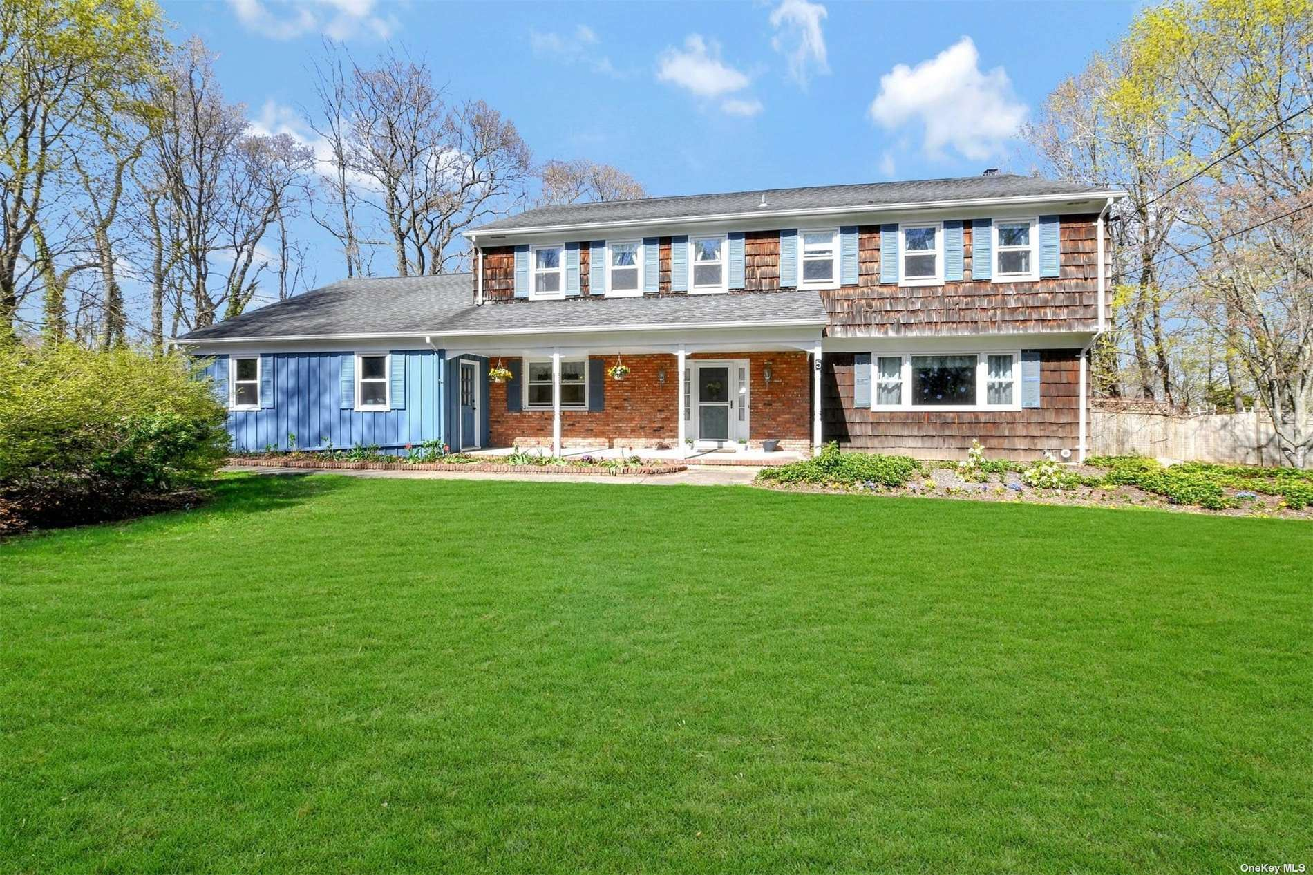 5 Wildbriar Court, Mount Sinai, NY 11766 - MLS#: 3302768