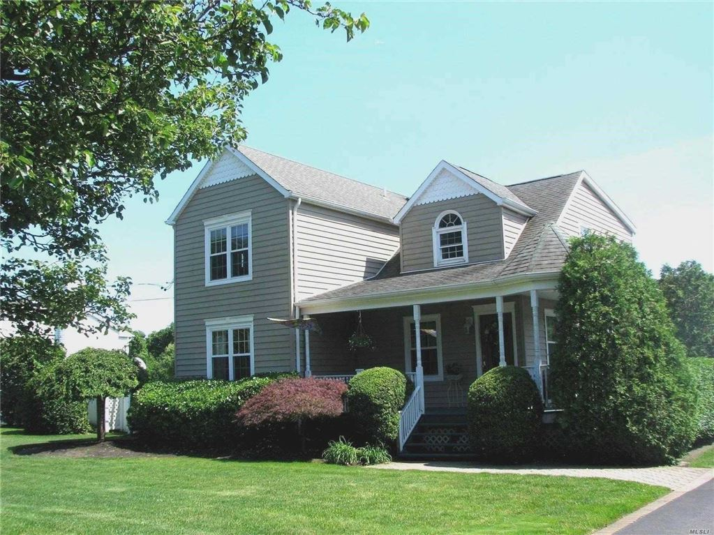 758 Church Street, Bayport, NY 11705 - MLS#: 3122769