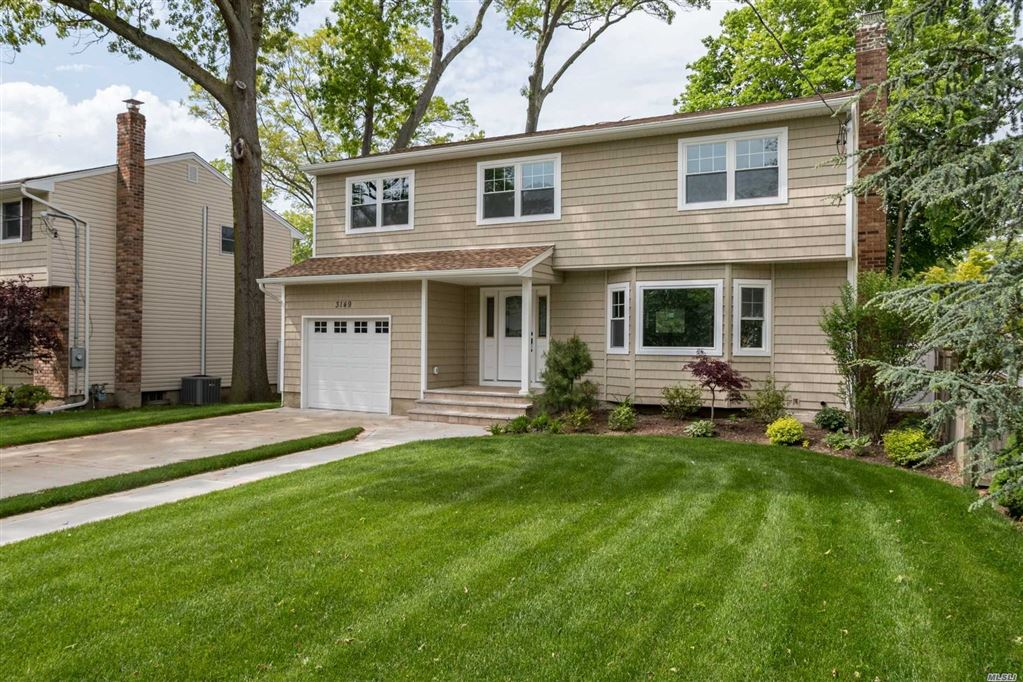 3149 Elm Place, Wantagh, NY 11793 - MLS#: 3133769
