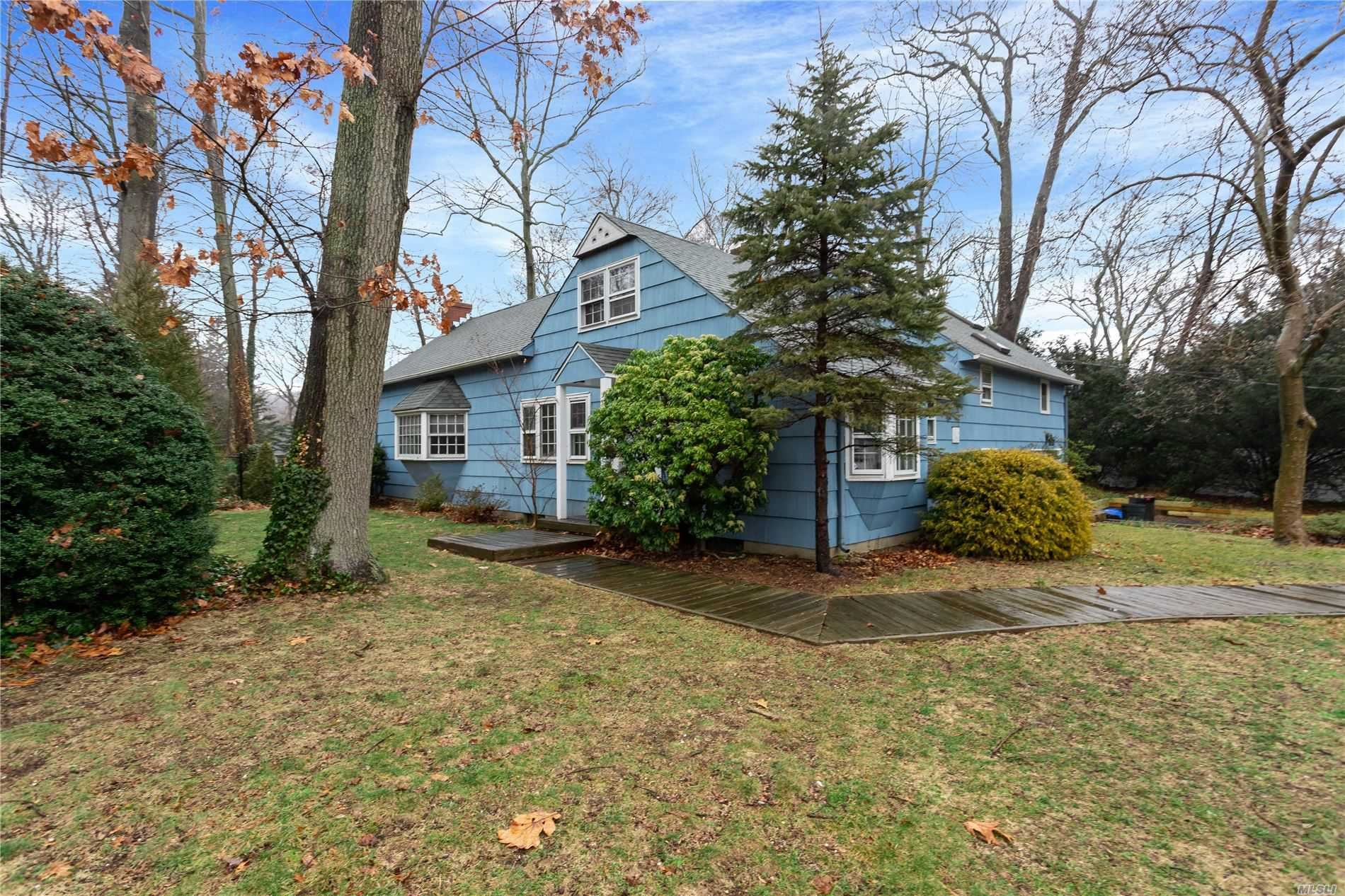 3 Tappen Drive, Melville, NY 11747 - MLS#: 3201769