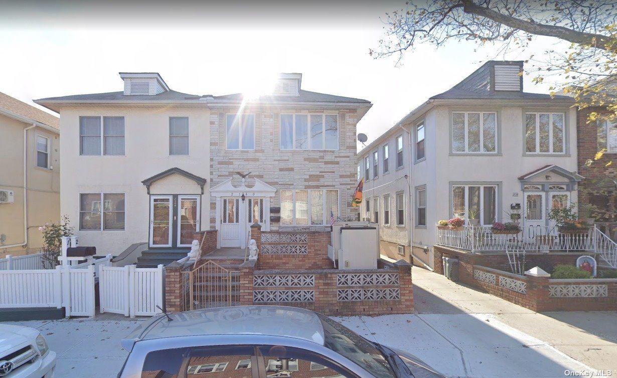 2140 72nd Street, Bensonhurst, NY 11204 - MLS#: 3337769