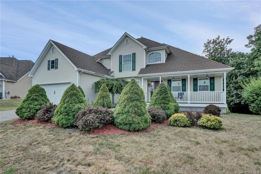 Photo of 6 Derby Circle, Goshen, NY 10924 (MLS # H6044769)