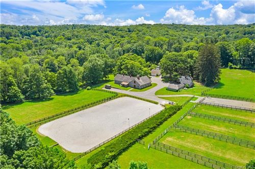Photo of 14 Middle Patent Road, Armonk, NY 10504 (MLS # H6047770)