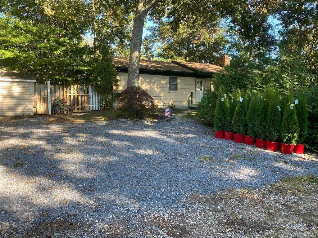 30 Terry Road, Wading River, NY 11792 - MLS#: 3198770