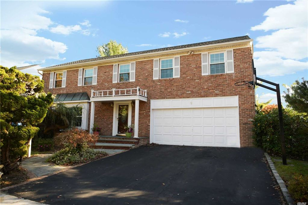 9R Monfort Place, Syosset, NY 11791 - MLS#: 3179771