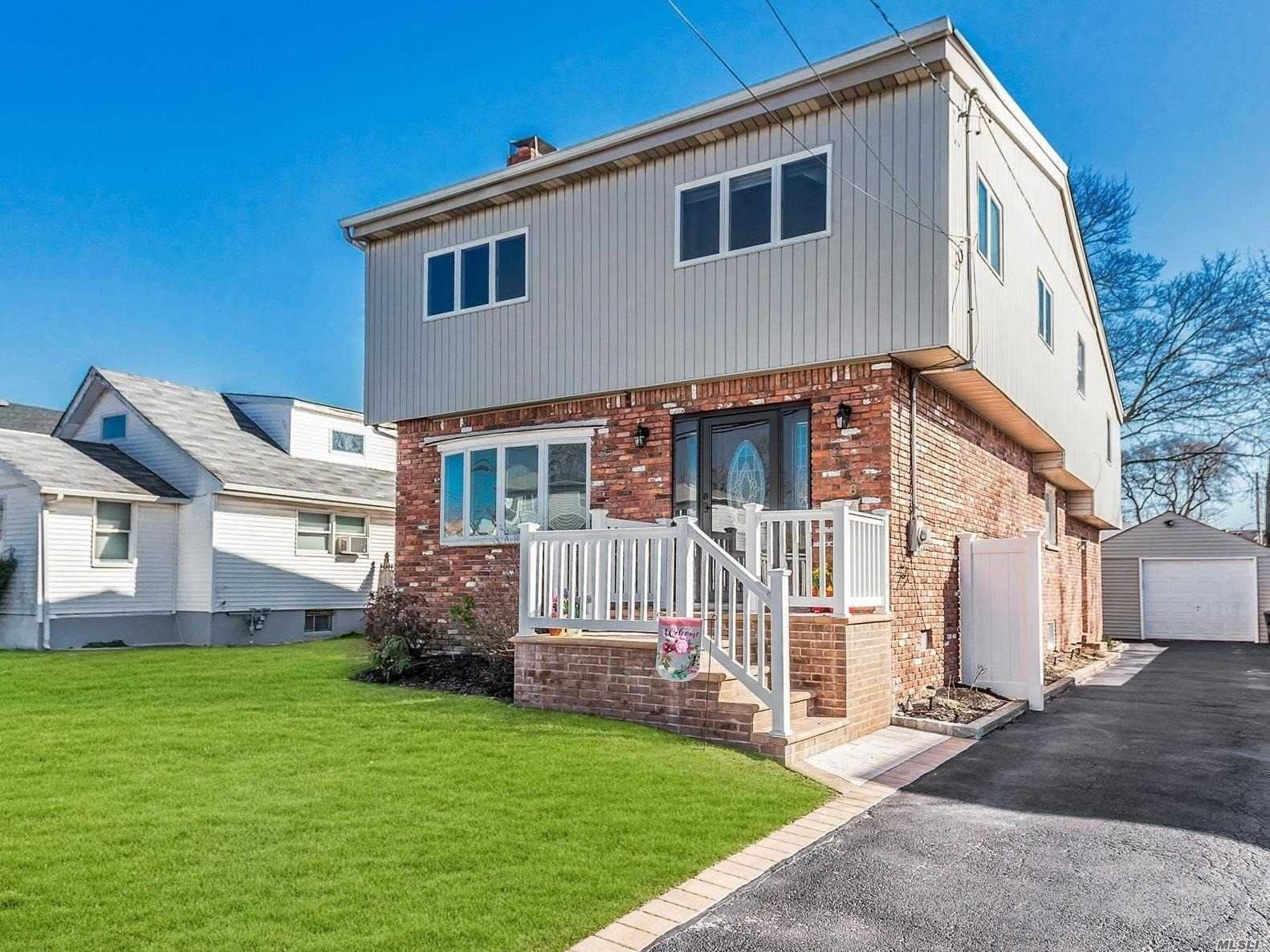 2446 New Place, Bellmore, NY 11710 - MLS#: 3205771