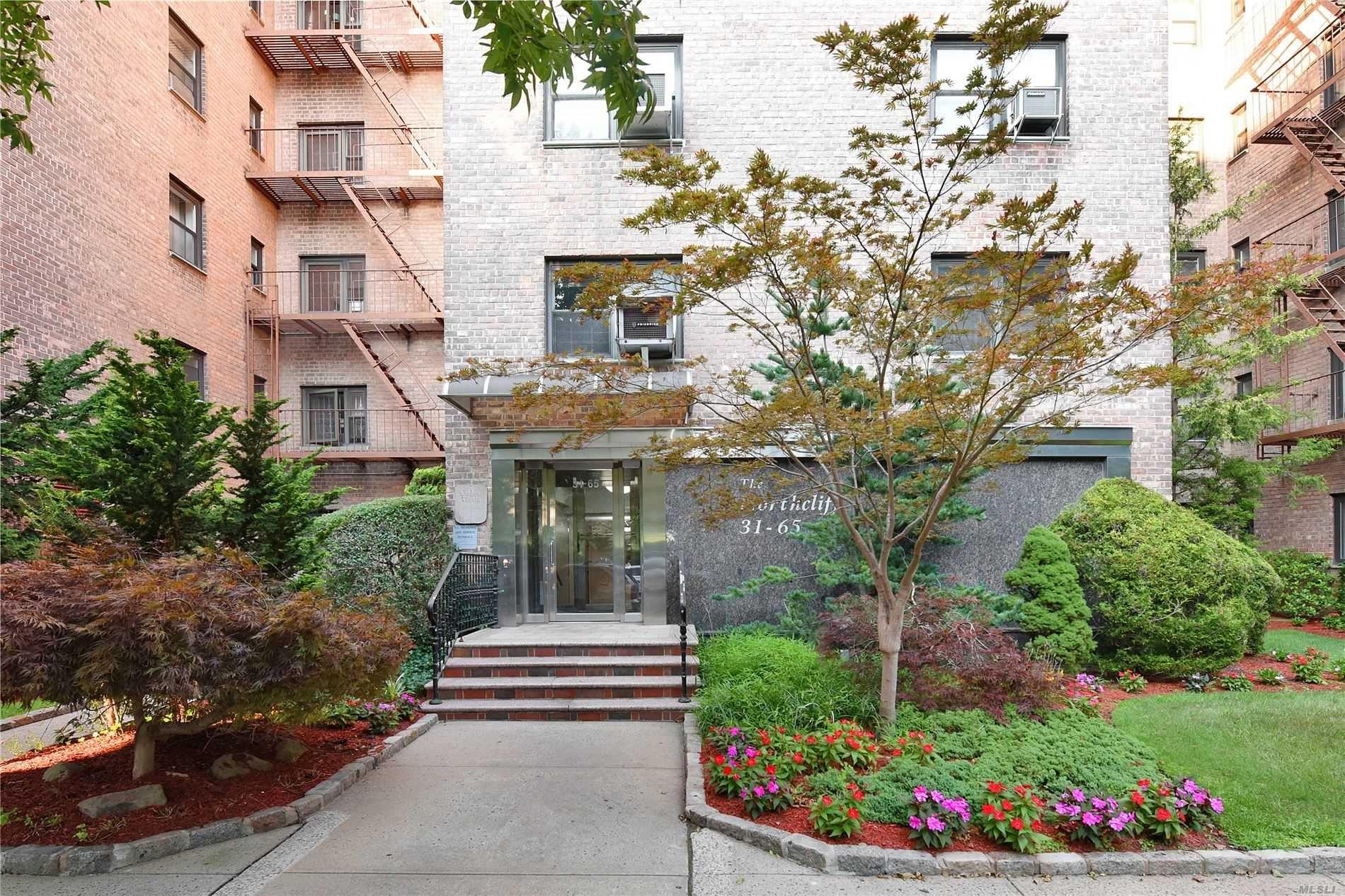 31-65 138th Street #6F, Flushing, NY 11354 - MLS#: 3241771