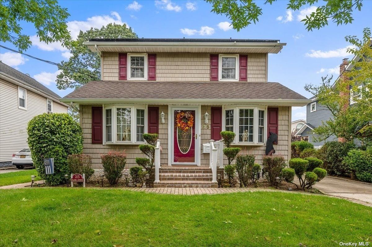 25 Clark Avenue, Lynbrook, NY 11563 - MLS#: 3347771