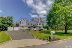 Photo of 54 Harford Dr, Coram, NY 11727 (MLS # 3128772)