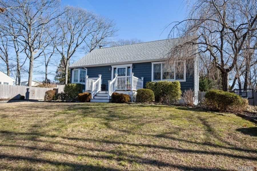 21 Williston Road, Sound Beach, NY 11789 - MLS#: 3196772