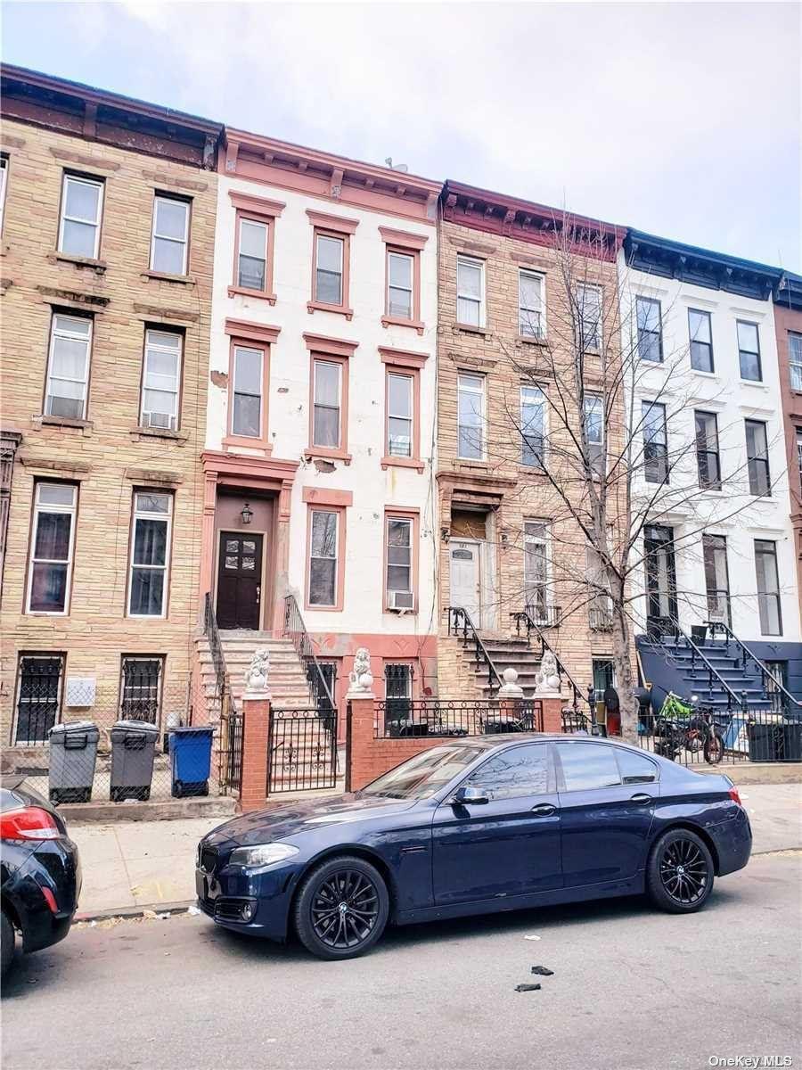 559 Putnam Avenue, Brooklyn, NY 11221 - MLS#: 3205772