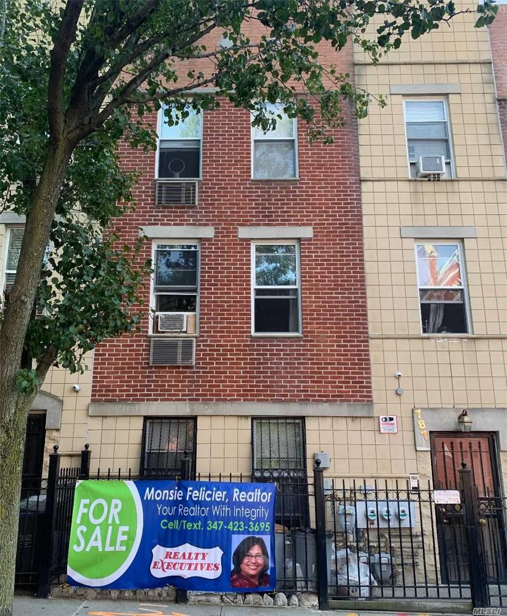 787 Elton Avenue, Bronx, NY 10451 - MLS#: 3234772
