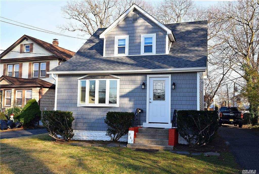 261 Dogwood Avenue, West Hempstead, NY 11552 - MLS#: 3271772
