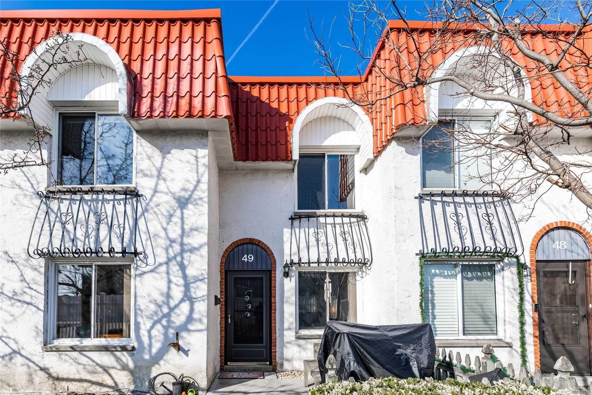 49 Alhambra Dr, Oceanside, NY 11572 - MLS#: 3204774