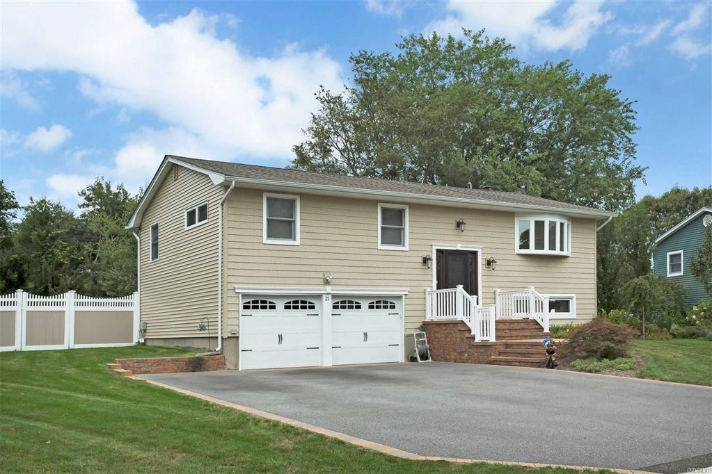 21 Derby Place, Kings Park, NY 11754 - MLS#: 3162775