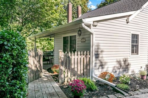 Photo of 101 Scraggy Hill Road, Port Jefferson, NY 11777 (MLS # 3353776)