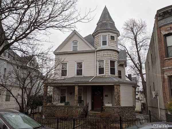 352 76th Street, Brooklyn, NY 11209 - MLS#: 3198776