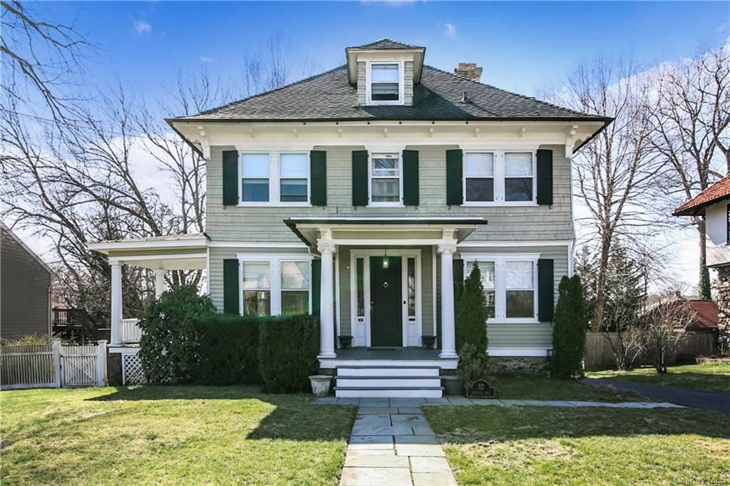 Photo of 32 Lafayette Drive, Rye Town, Ny 10573 (MLS # H6029776)