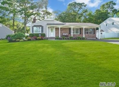 22 Apple Tree Drive, Hauppauge, NY 11788 - MLS#: 3218777