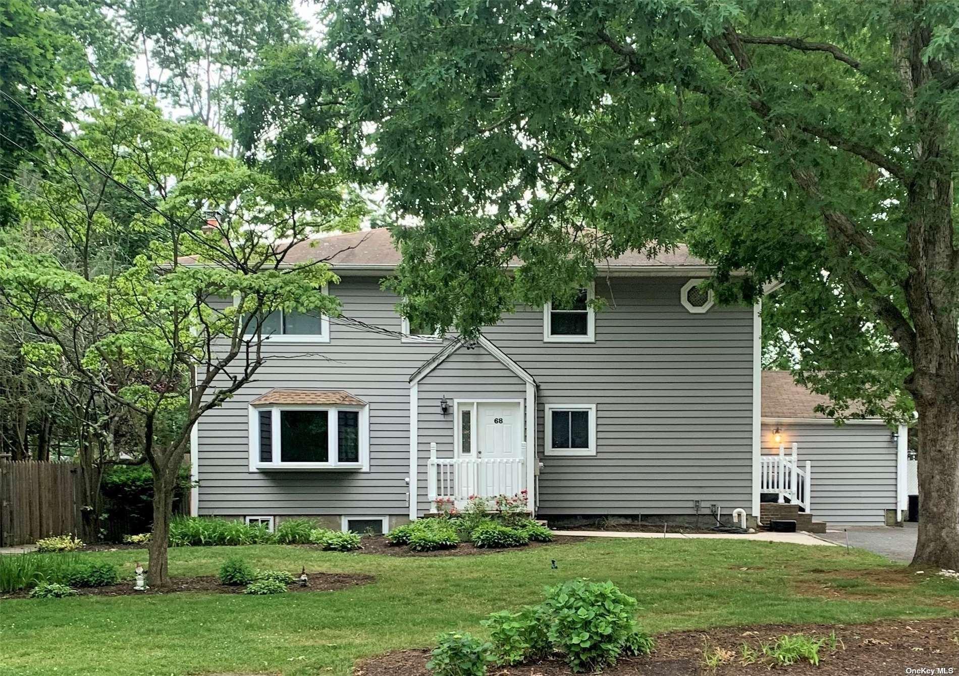 68 Tamarack Street, Islip, NY 11751 - MLS#: 3333777