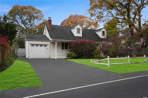 Photo of 62 N Coleman, Centereach, NY 11720 (MLS # 3181778)
