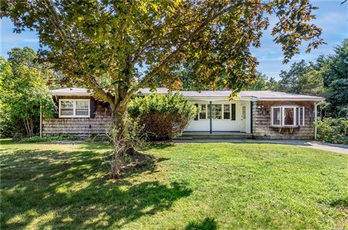 Photo of 37 Squires Avenue, E. Quogue, NY 11942 (MLS # 3344778)