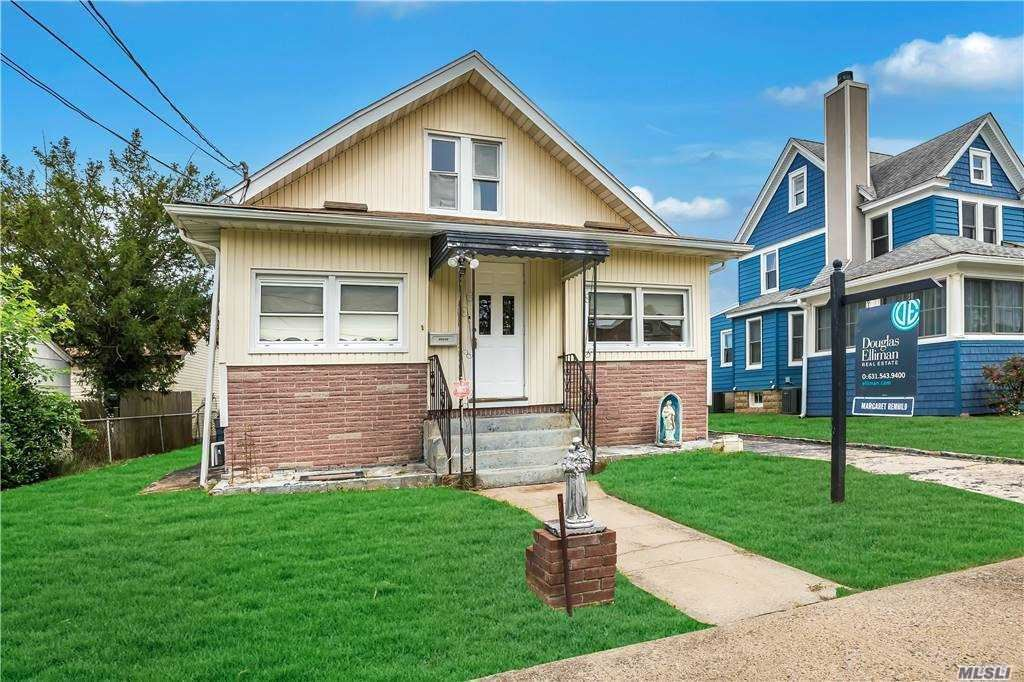 705 Parsonage Street, Baldwin, NY 11510 - MLS#: 3245778