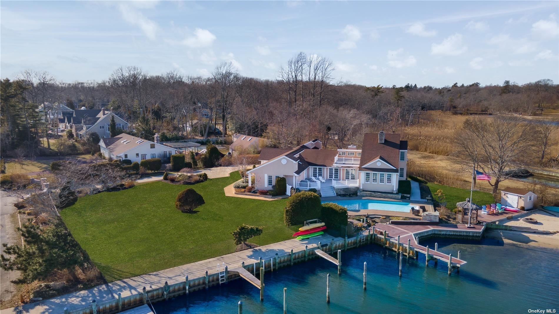 23 Riviera Court, Great River, NY 11739 - MLS#: 3297778