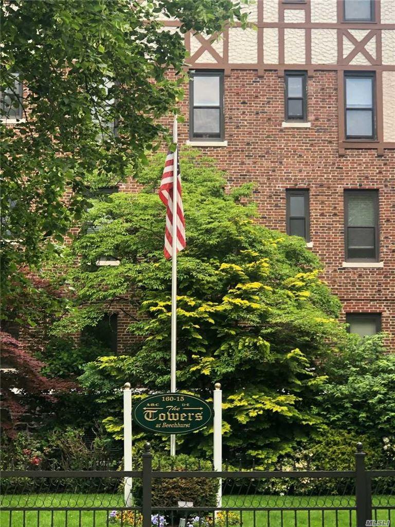 160-15 Powells Cove Boulevard #E-1, Whitestone, NY 11357 - MLS#: 3134779