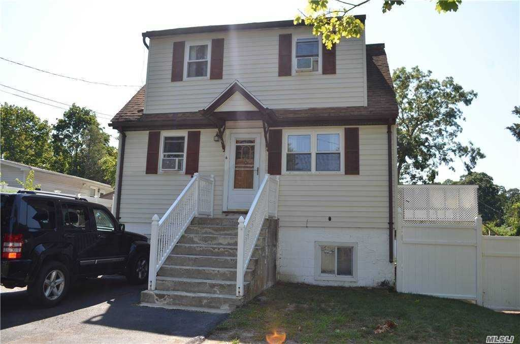 6 Ormond Avenue, Selden, NY 11784 - MLS#: 3251779