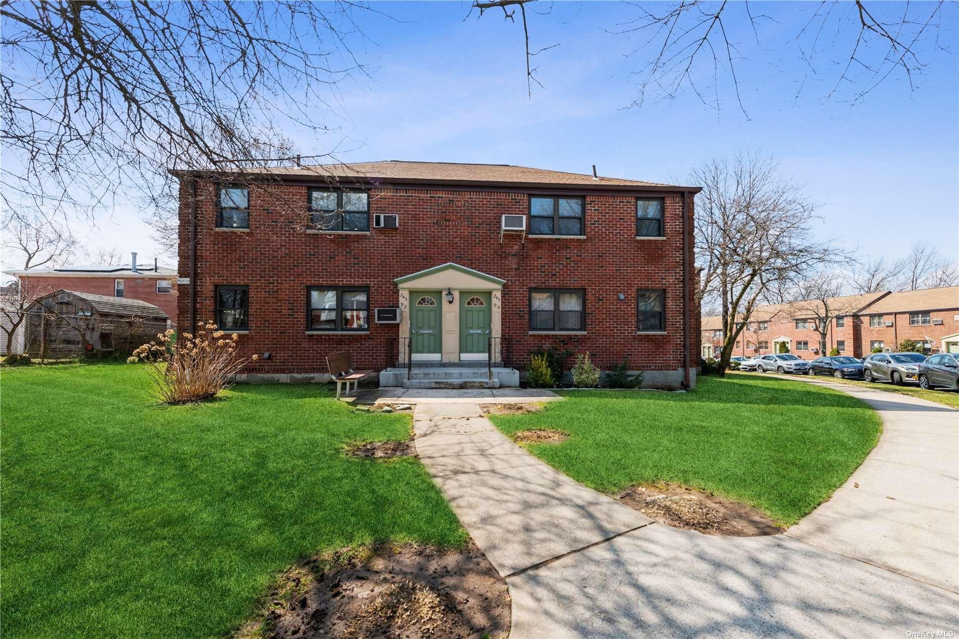 245-92 62 Avenue #E-1, Douglaston, NY 11362 - MLS#: 3297779