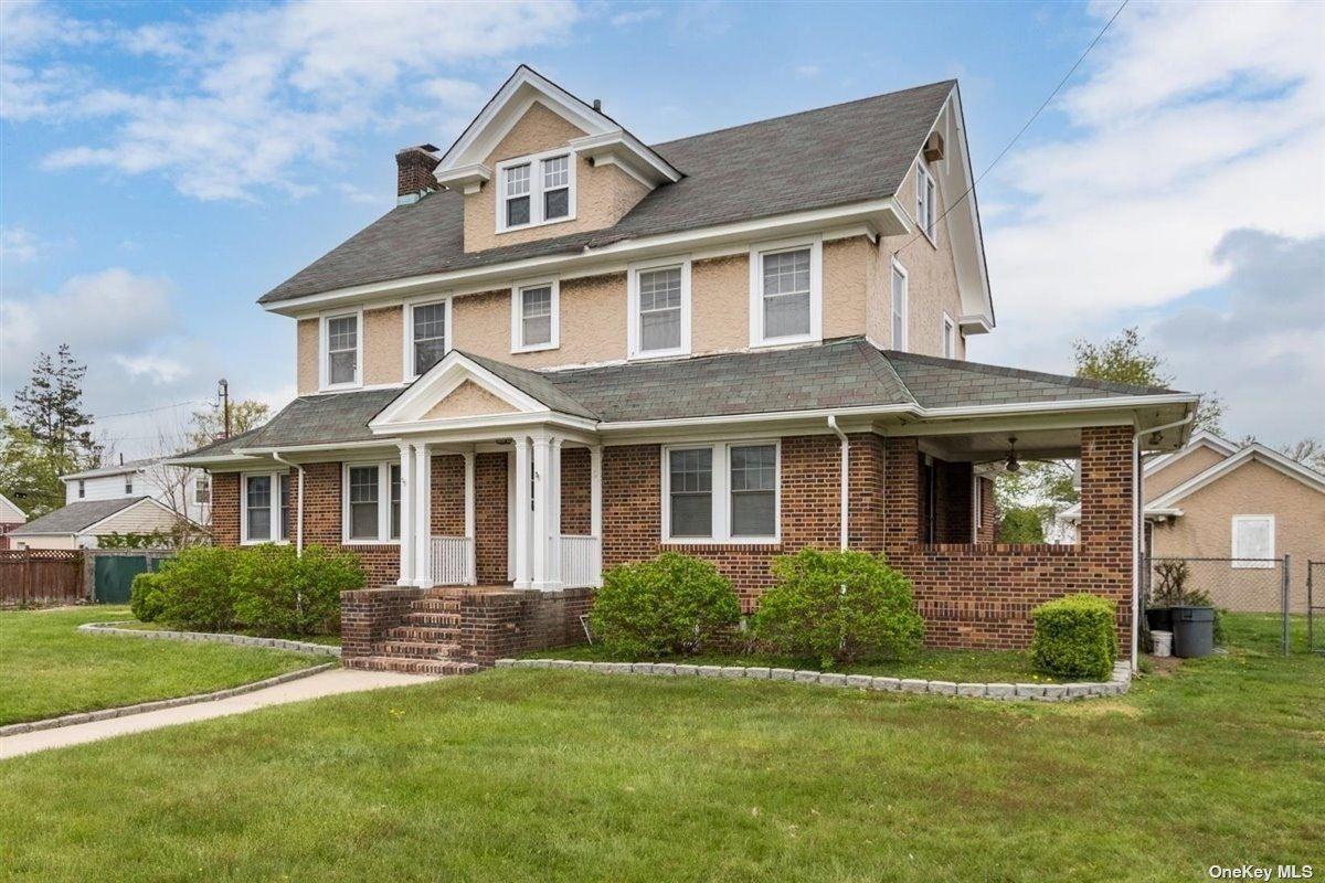 151 Wheeler Avenue, Valley Stream, NY 11580 - MLS#: 3307779