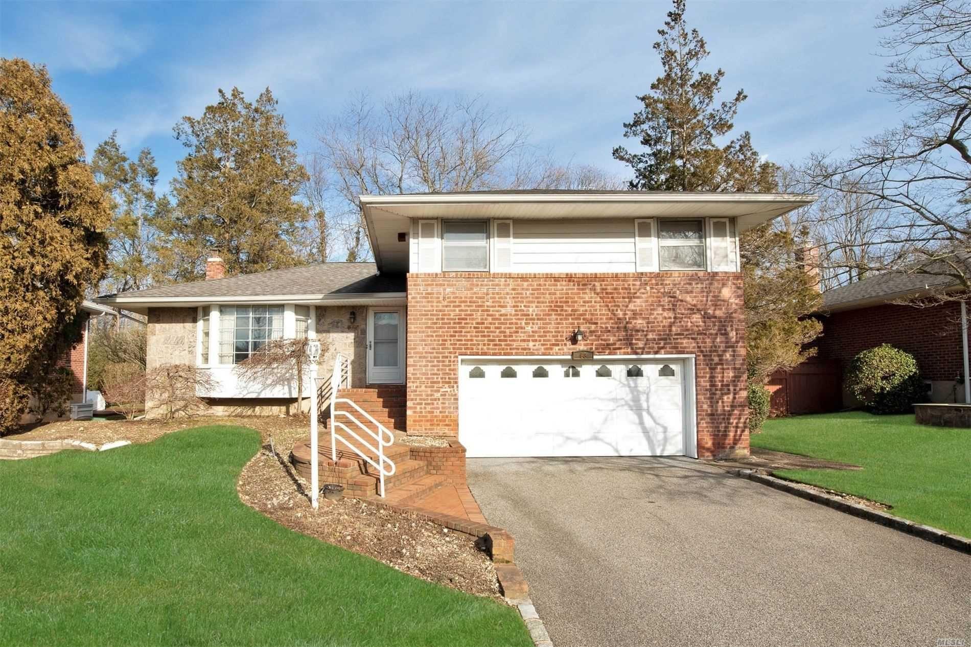 68 Winthrop Road, Plainview, NY 11803 - MLS#: 3199780