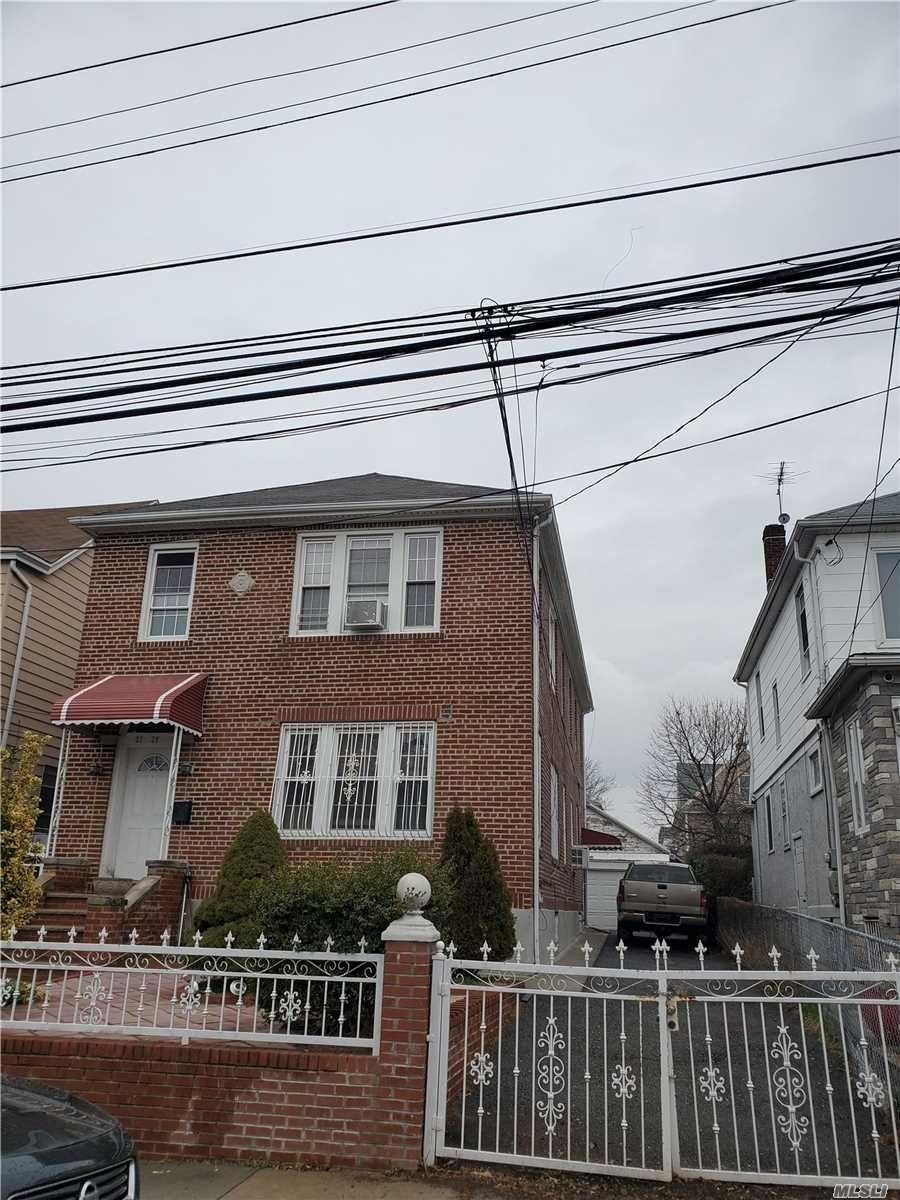 27-29 Humphrey Street, New York, NY 11369 - MLS#: 3202780