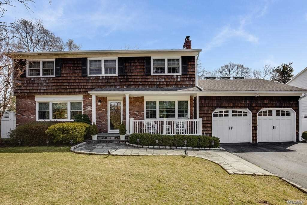 20 Croft Place, Huntington, NY 11743 - MLS#: 3206780