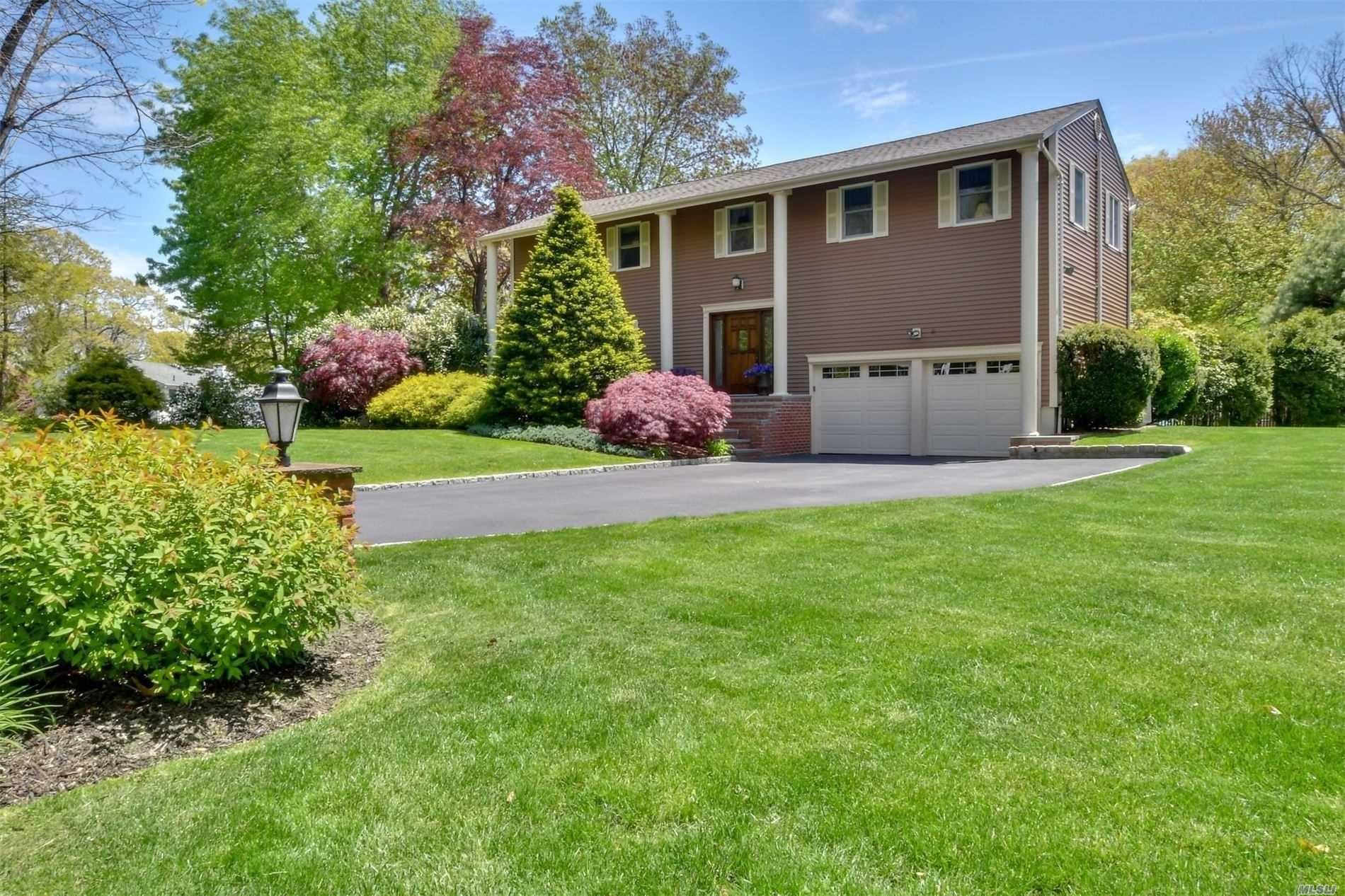18 Sunnywoods Drive, Huntington, NY 11746 - MLS#: 3215780