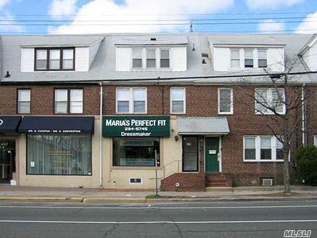 639 Willis Avenue #2, Williston Park, NY 11596 - MLS#: 3238780