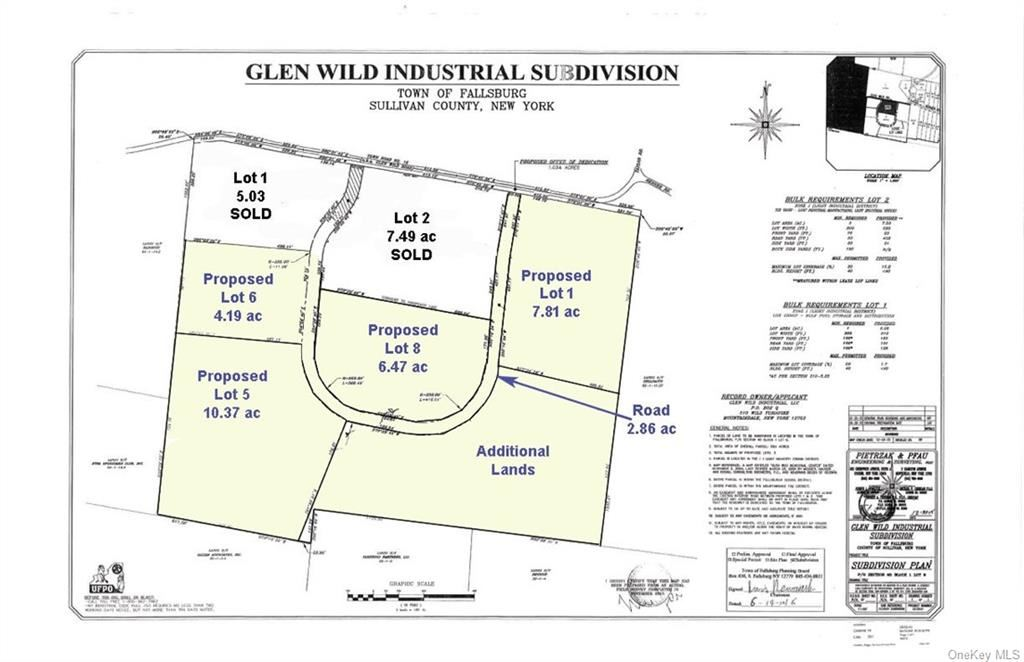 Photo for 16 Industrial Drive, Fallsburg, NY 12733 (MLS # H6065781)