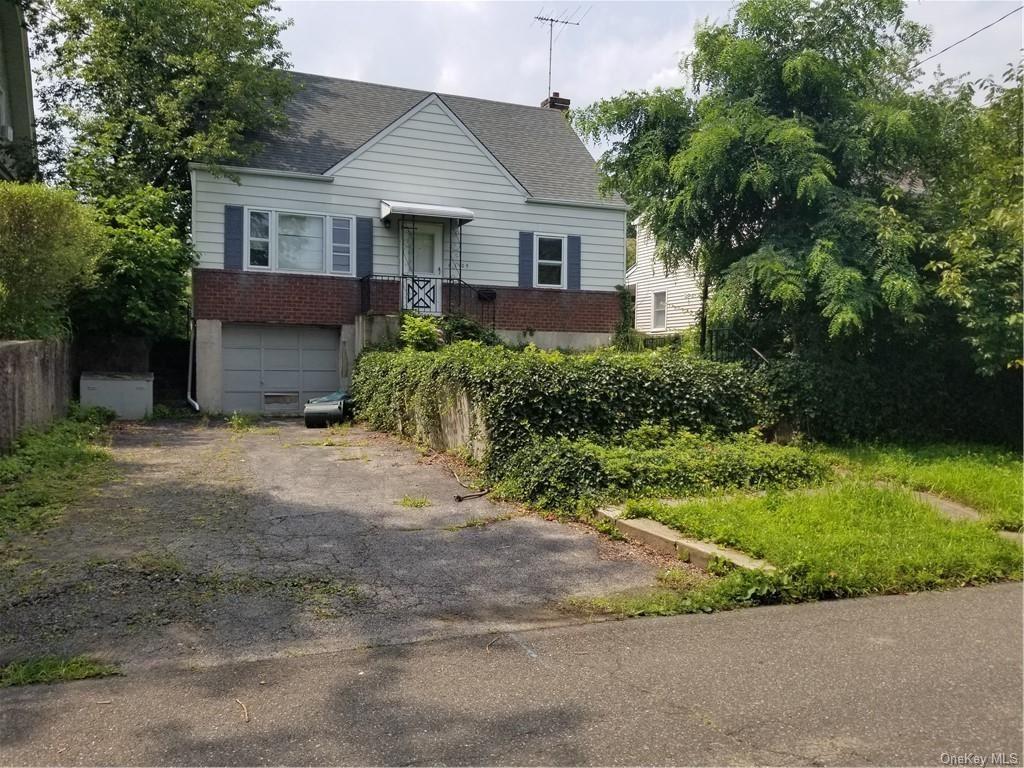 105 Johnson Road, Scarsdale, NY 10583 - #: H6133781