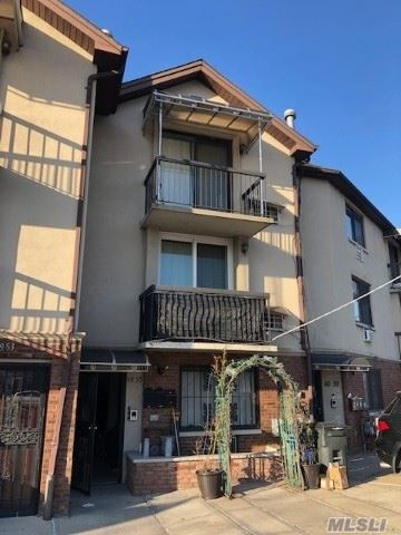 59-55 58th Drive #2R, Maspeth, NY 11378 - MLS#: 3201782