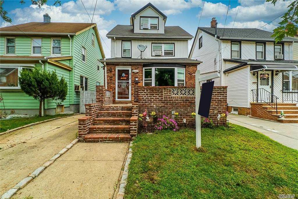 48-19 202nd St, Flushing, NY 11364 - MLS#: 3241782