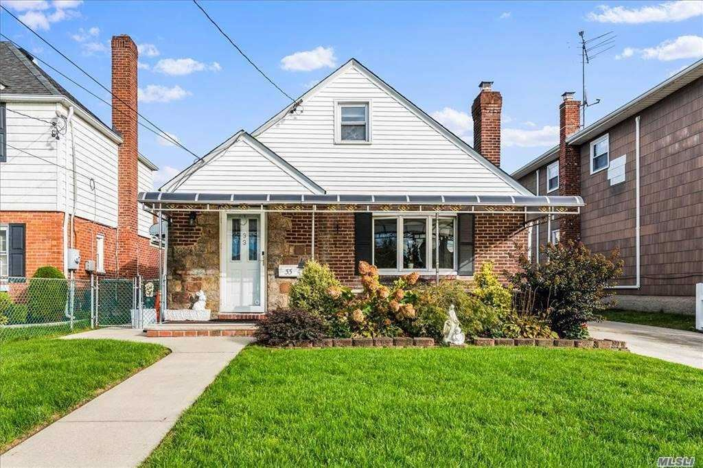 33 Commonwealth Street, Franklin Square, NY 11010 - MLS#: 3264782