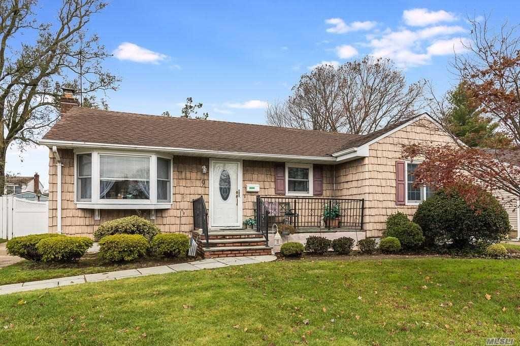 9 Joseph Avenue, Bethpage, NY 11714 - MLS#: 3271782