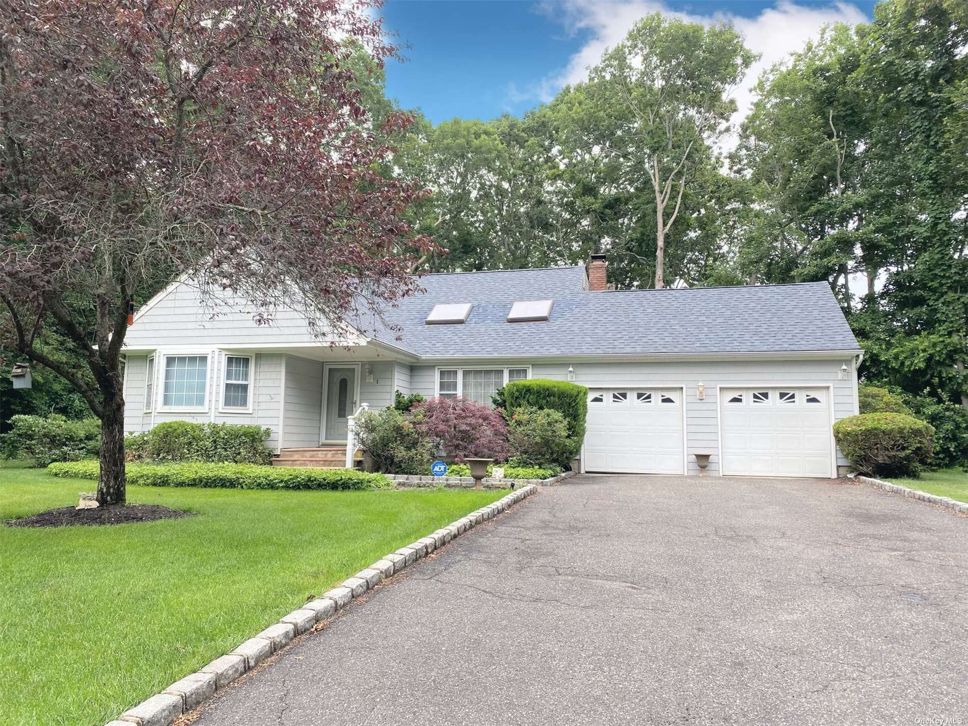 1 Aster Place, Moriches, NY 11955 - MLS#: 3324782
