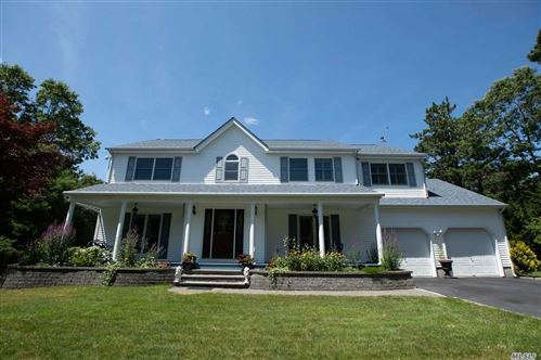 Photo of 4 Evergreen Dr, Manorville, NY 11949 (MLS # 3192783)