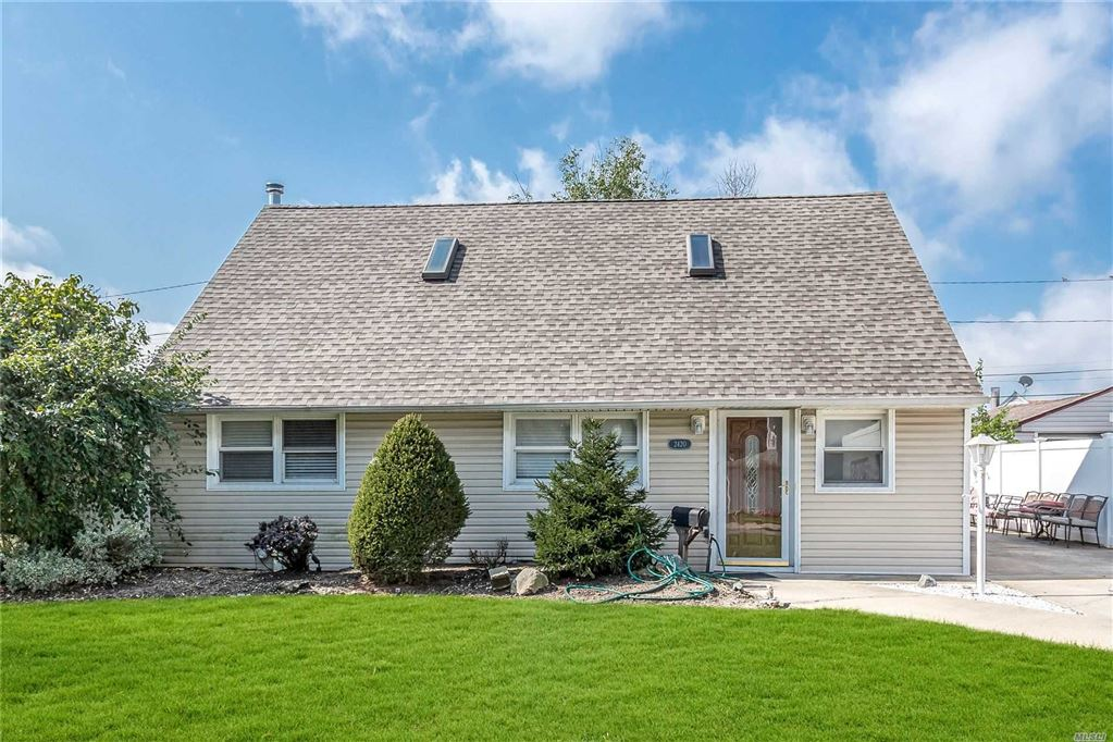 2420 2nd Street, East Meadow, NY 11554 - MLS#: 3161783