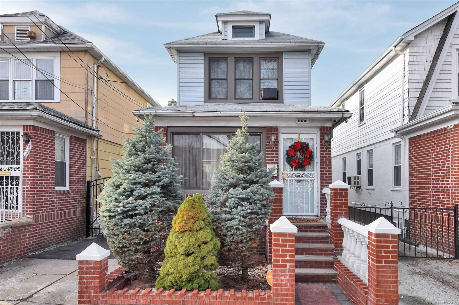 1336 E 48 Street, Flatlands, NY 11234 - MLS#: 3190783