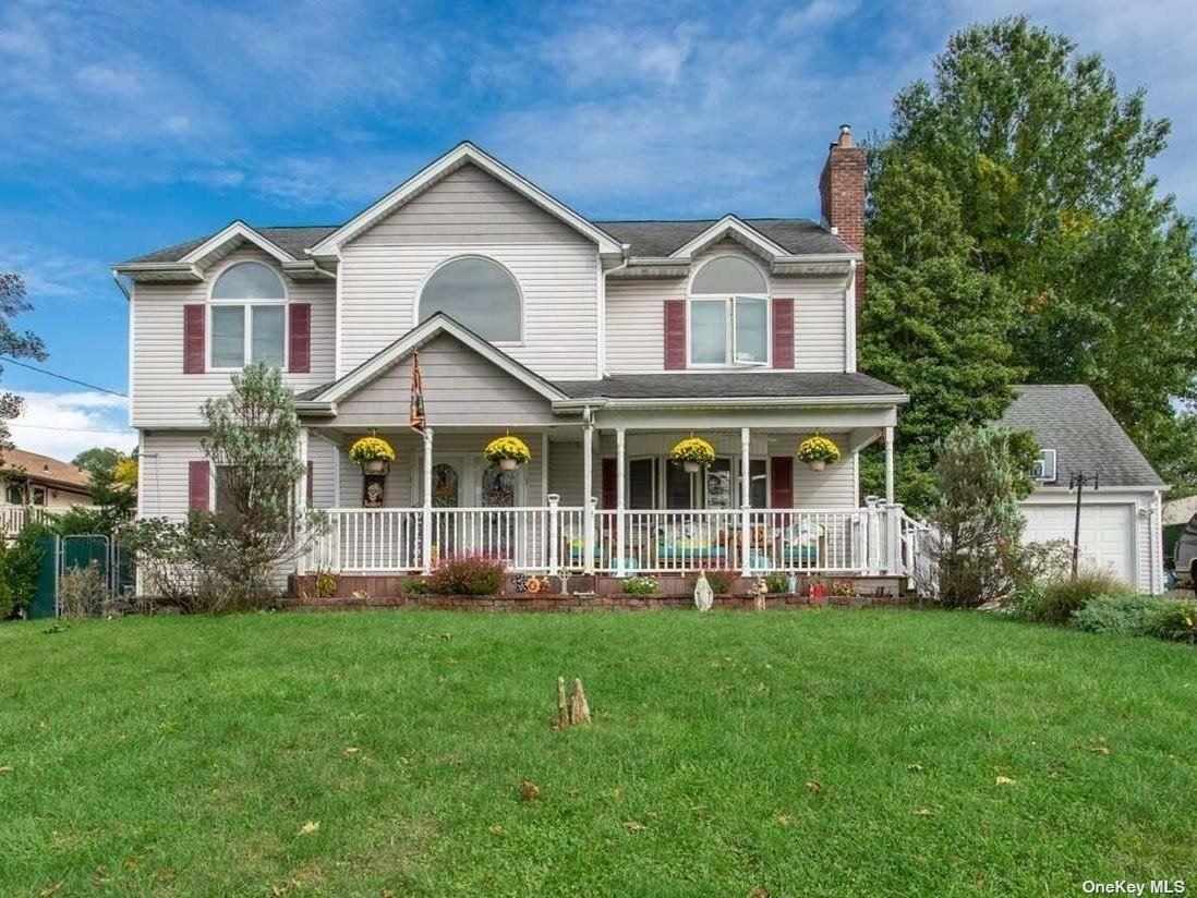 1361 Meadowbrook Road, Merrick, NY 11566 - MLS#: 3317783