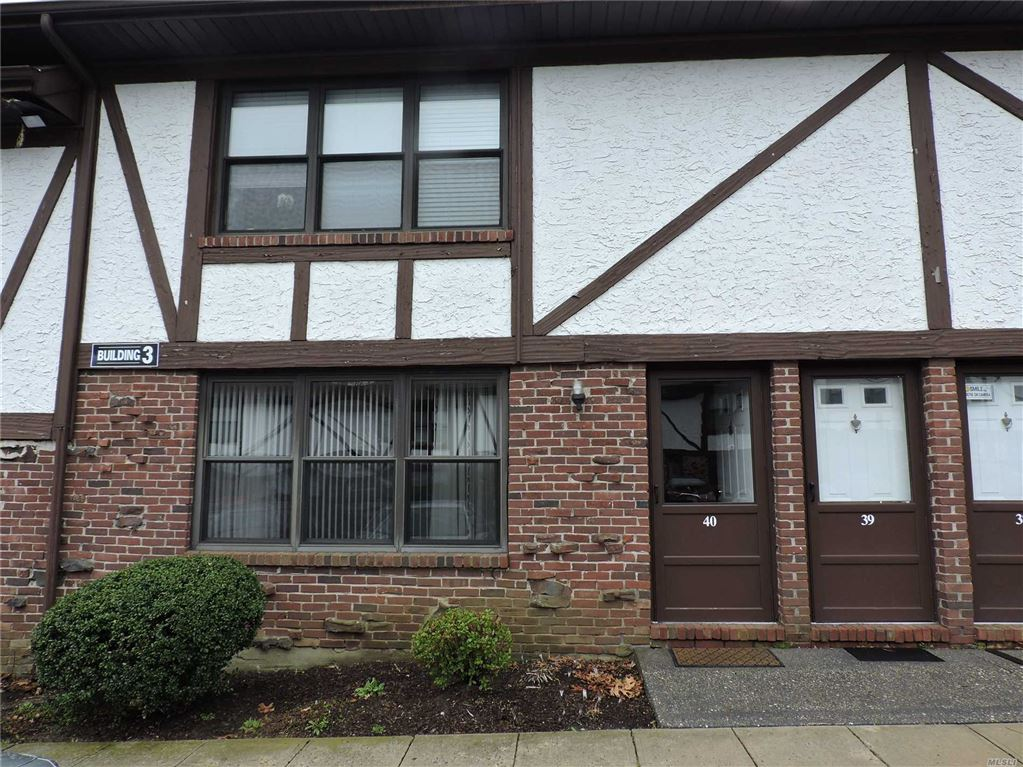 40 Bailey Court #bld 3, Middle Island, NY 11953 - MLS#: 3121784